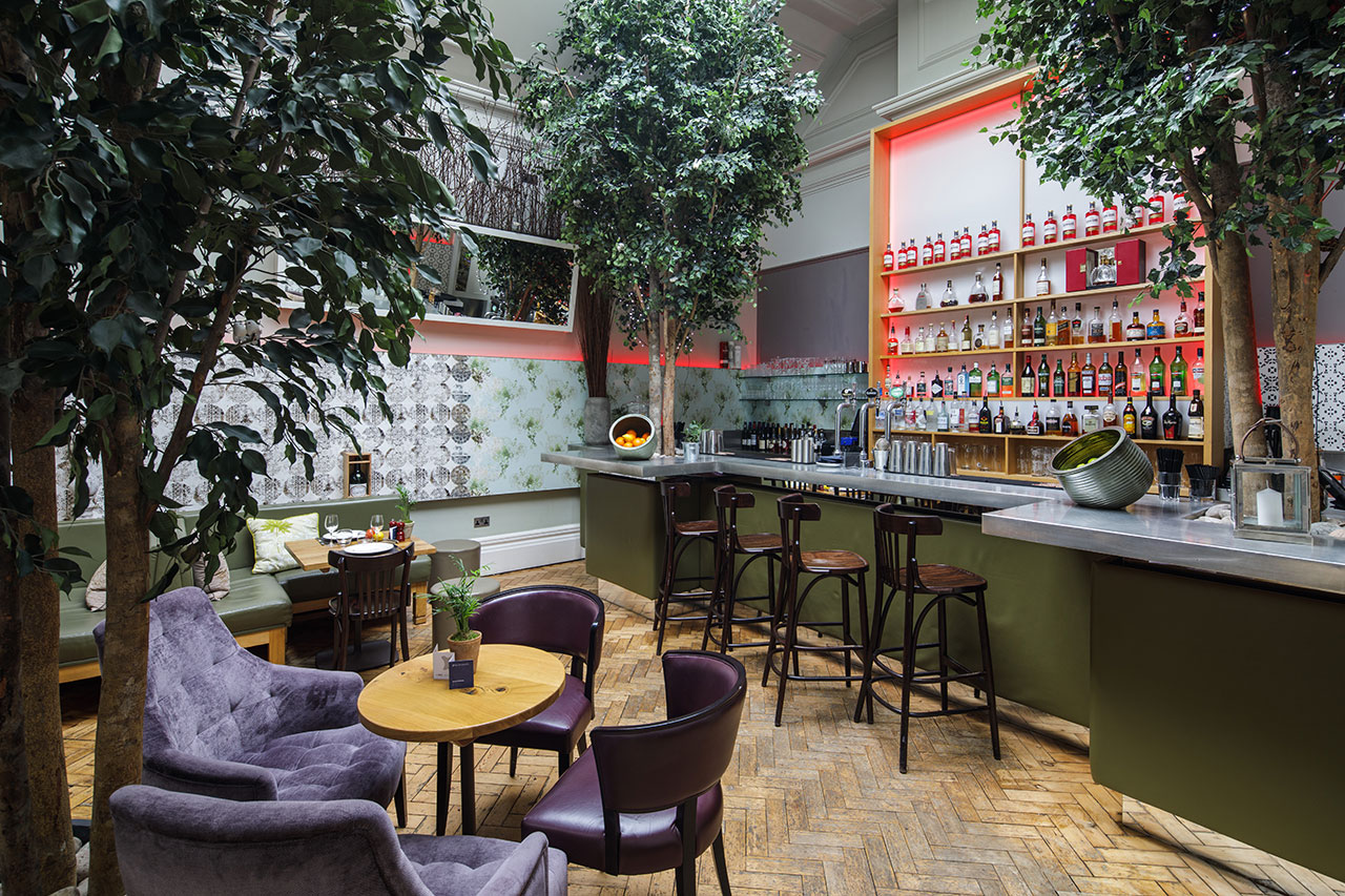 Banjo Jersey Bar