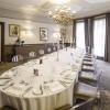 Banjo Jersey Beresford Private Dining Room