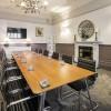 Banjo Jersey Gaspé Private Dining & Board Room