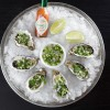 Banjo Jersey Chilled Rock Oysters